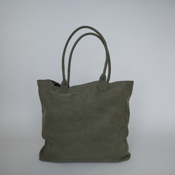 Great Big Bag - Khaki