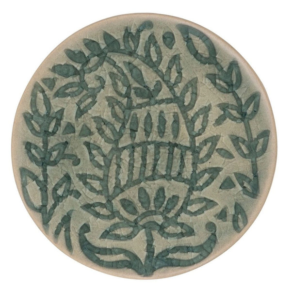 Nuria Coasters - Set of 4 Sage