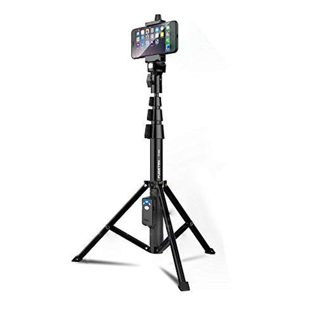All-In-One Professional Selfie Stick & Tripod Fugetek