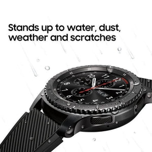 Luxury LED Smart Watch