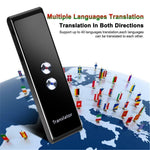 3 in 1 Portable Smart Voice Translator