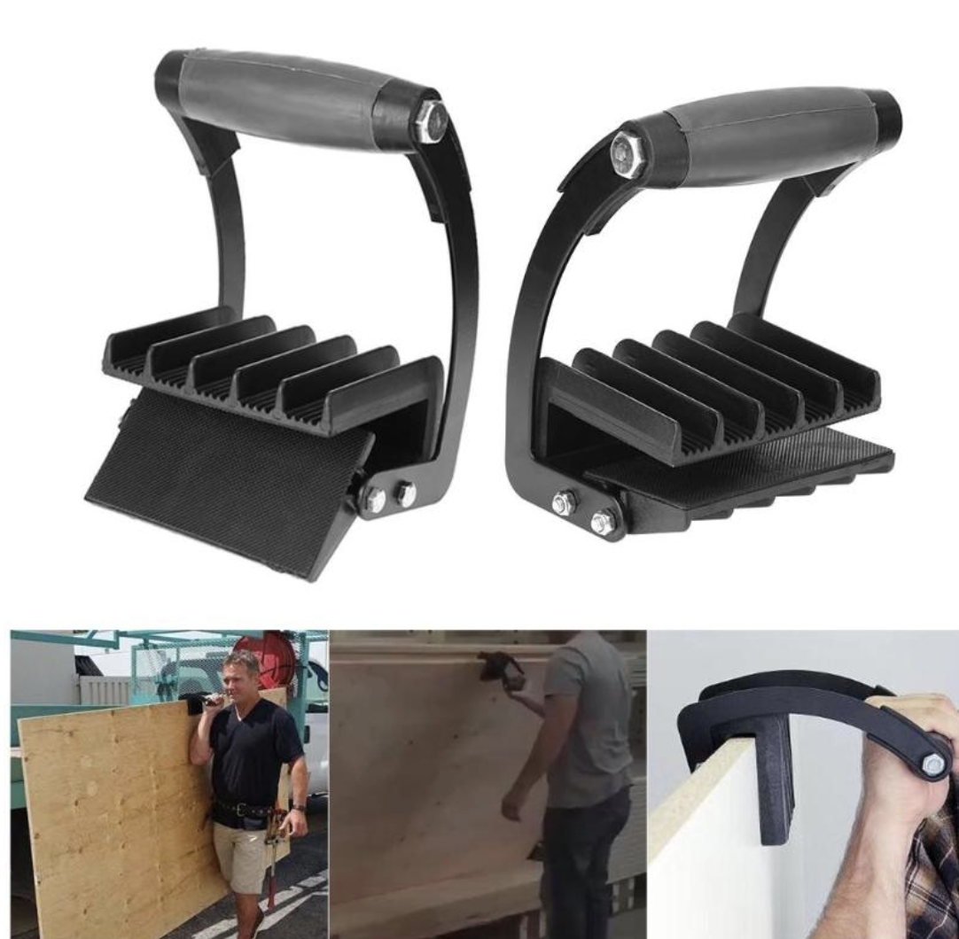 🔥50% OFF🔥Gripper Panel Carrier