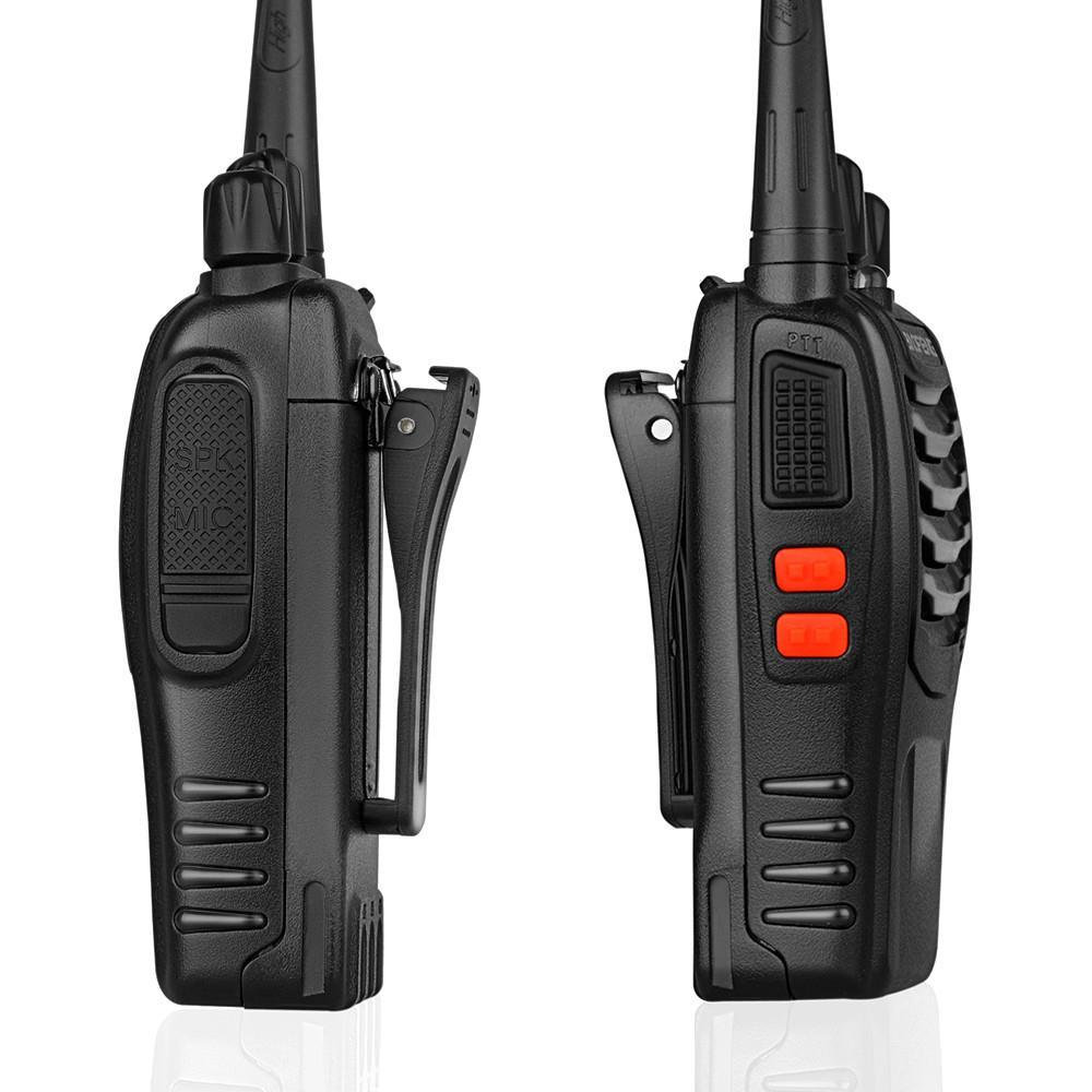 🔥4 Pack Baofeng BF-888S Walkie Talkie🔥-50% OFF Only Today