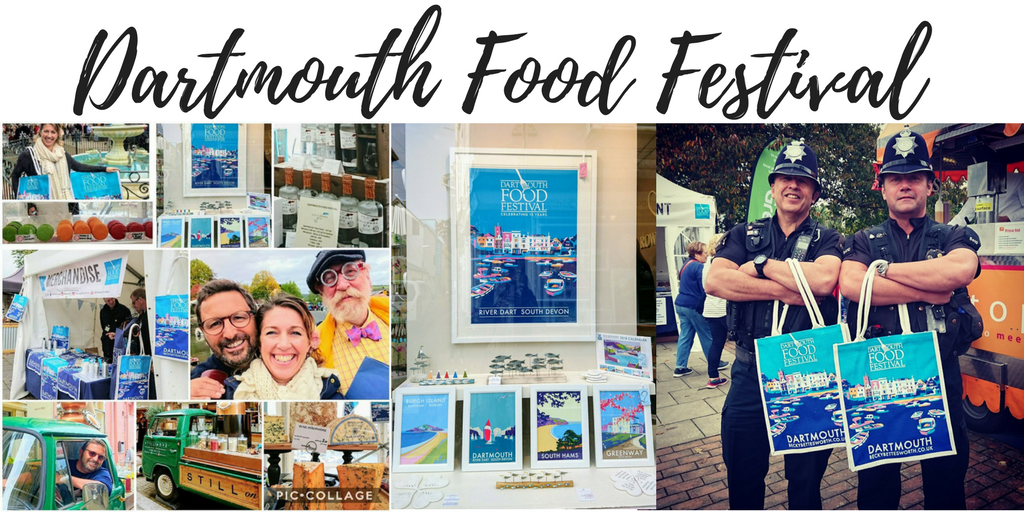Celebrating Dartmouth Food Festival 2017