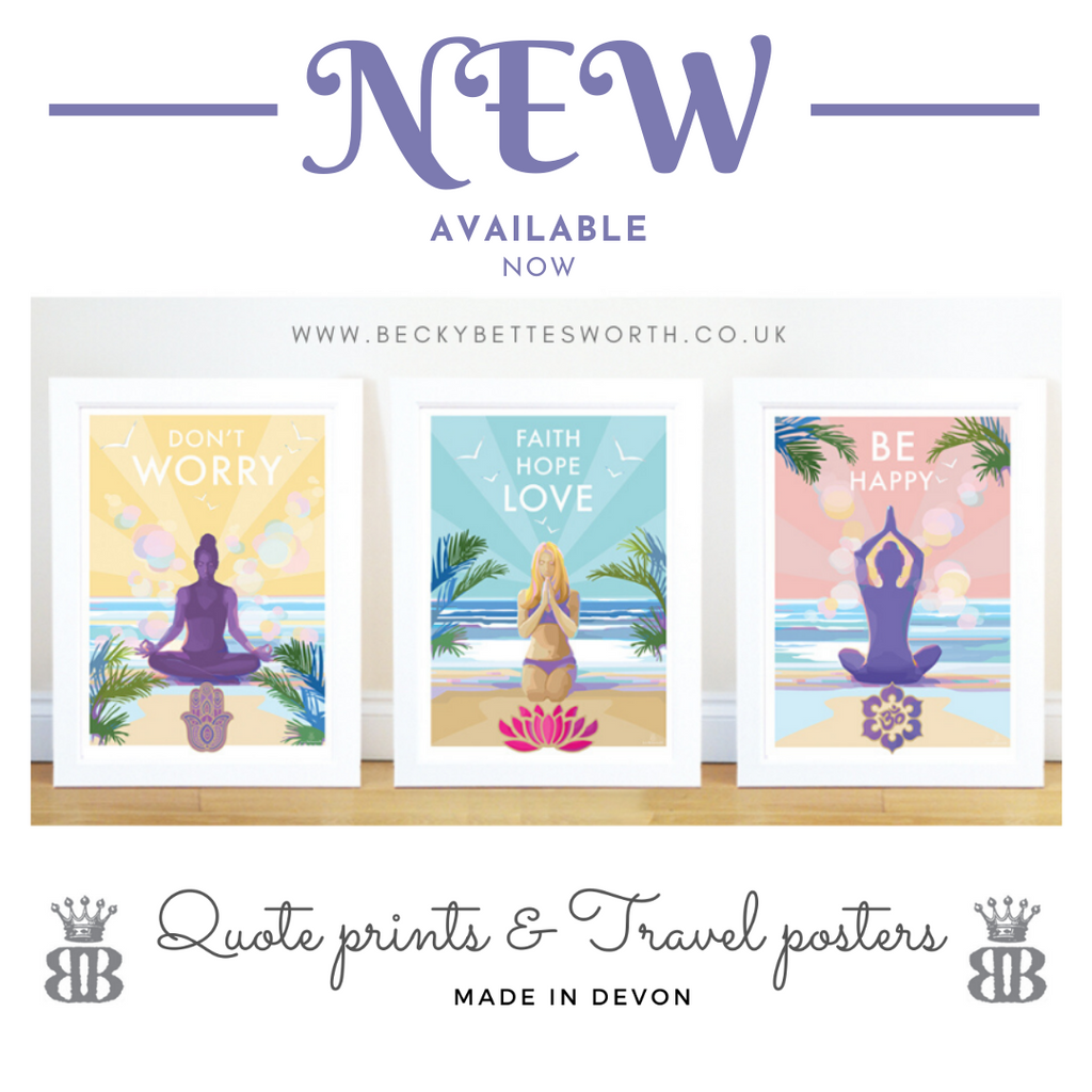 NEW RELEASES MINDFULNESS YOGA POSTERS AND MOTIVATIONAL PRINTS