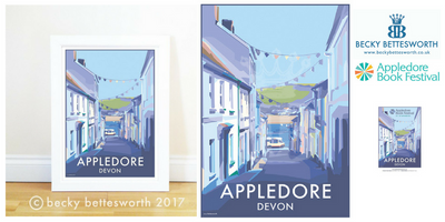 *NEW RELEASE* APPLEDORE