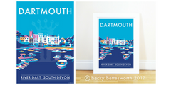 *NEW RELEASE* DARTMOUTH