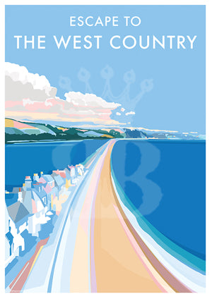 Escape to the West Country