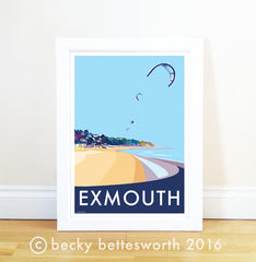 Becky Bettesworth Exmouth image