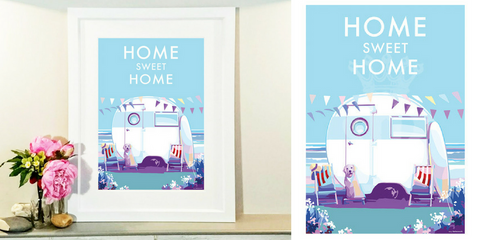 Home Sweet Home New Release by Becky Bettesworth