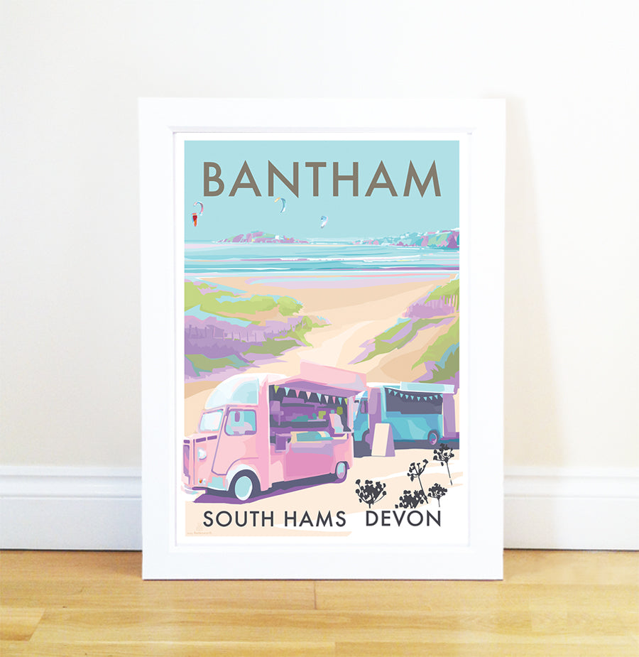 Bantham Buses - Limited Edition