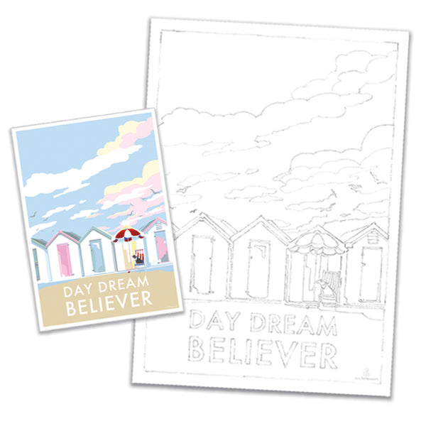 Becky Bettesworth Day Dream Believer