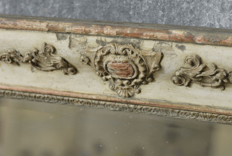 French Louis Philippe mirror