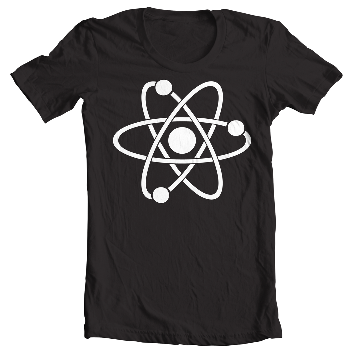 The Atom T-shirt - The Great T-shirt Store.com