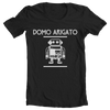 Domo Arigato Male Tee - The Great Tshirt Store