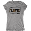 The Star Wars Holiday Special Happy Life Day T-shirt