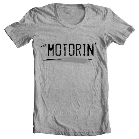 Motorin Male Tee - The Great Tshirt Store