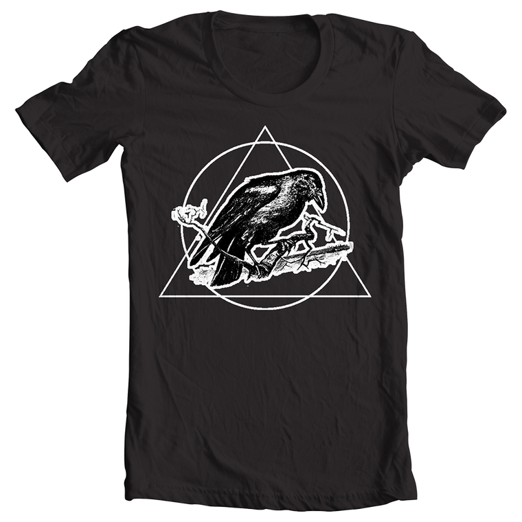 The Raven: Nevermore T-Shirt
