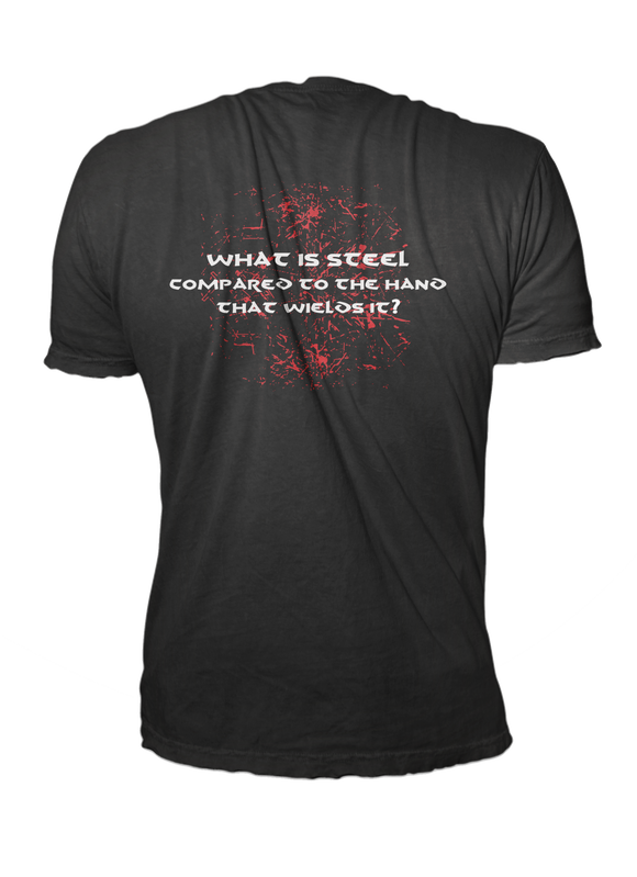 Conan Riddle of Steel Tshirt - The Great Tshirt Store