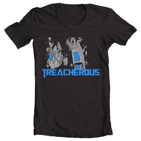 Starscream T-shirt: Treacherous