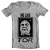 Me Like Tor Johnson Male Tee - The Great Tshirt Store