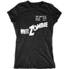 White Zombie Movie T-shirt
