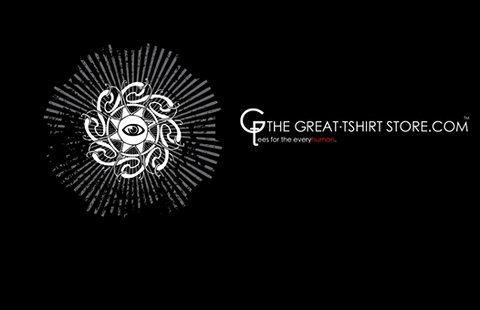 The Great T-shirt Store Gift Card