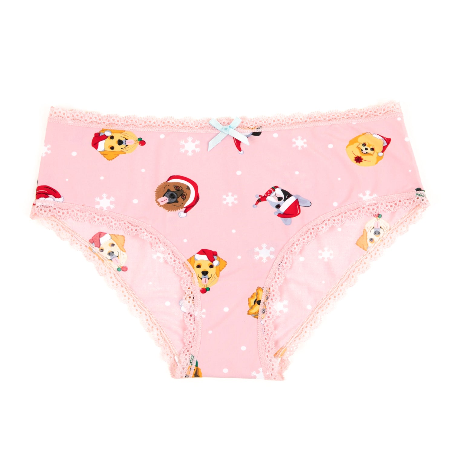 "Splendies ""Limited Edition"" HoliDoggies Bikini"