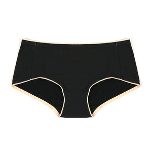 Beauty High Waisted Bikini Brief
