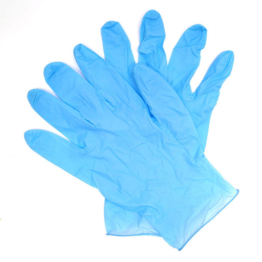 Nitrile Gloves (Case of 1000) - SMPW-PPE