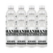 Hand Sanitizer Liquid (Case of 12 Bottles) - SMPW-PPE
