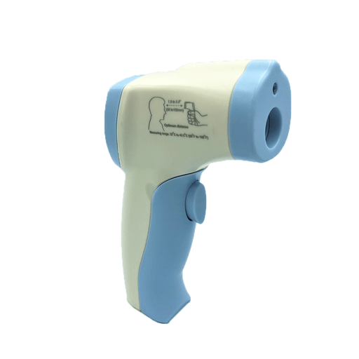 Non-contact Infrared Human Body Thermometer - SMPW-PPE