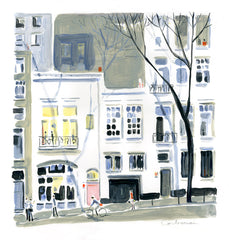 Notting Hill // Dominique Corbasson