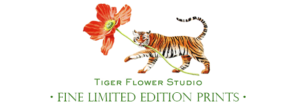 Tiger Flower Studio
