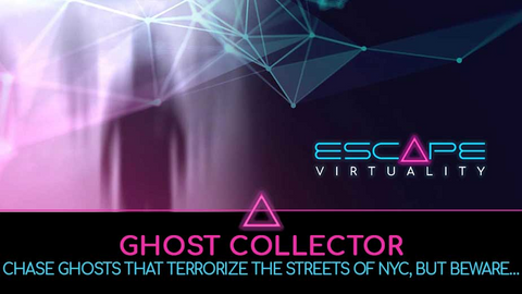 Image of Escape Virtuality NYC: Private Escape Room Experience