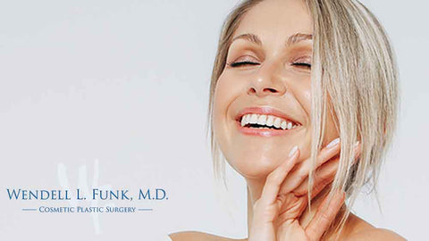 Dr. Wendell L Funk Cosmetic Plastic Surgery - Medical-Grade Chemical Peel
