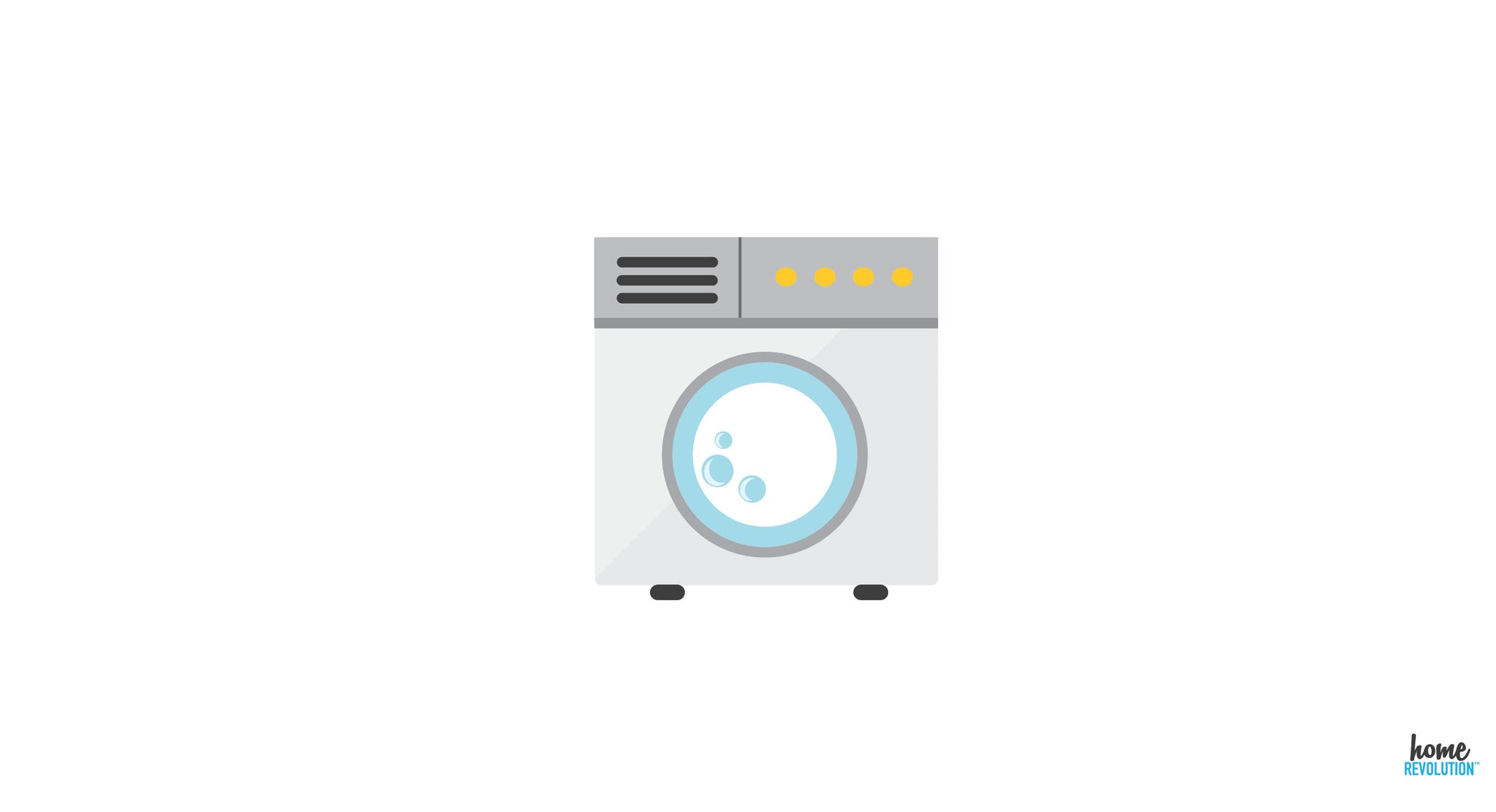 How And Why Should You Clean Your Washing Machine - Home