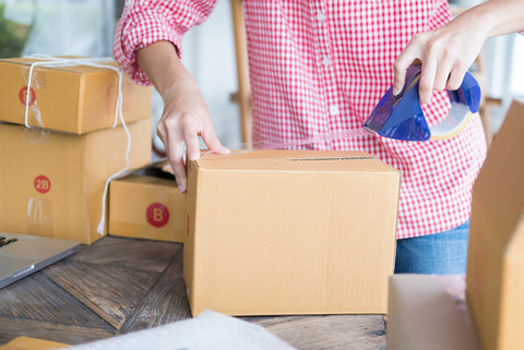 The Ultimate Benefits Of Selling Private Label online seller packaging products
