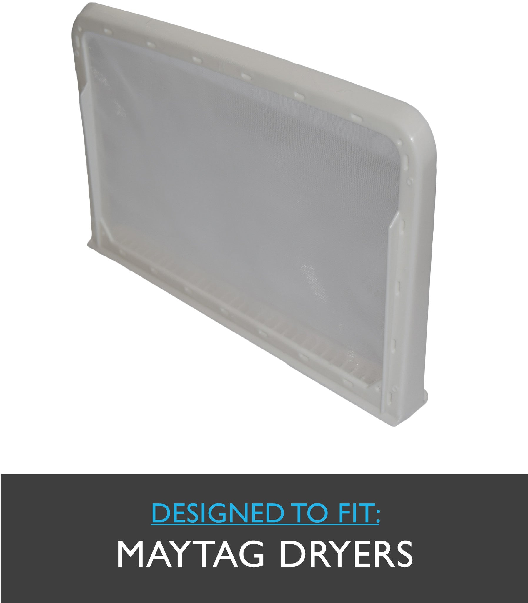 Maytag® Dryer* Lint Filter | Part #33001808