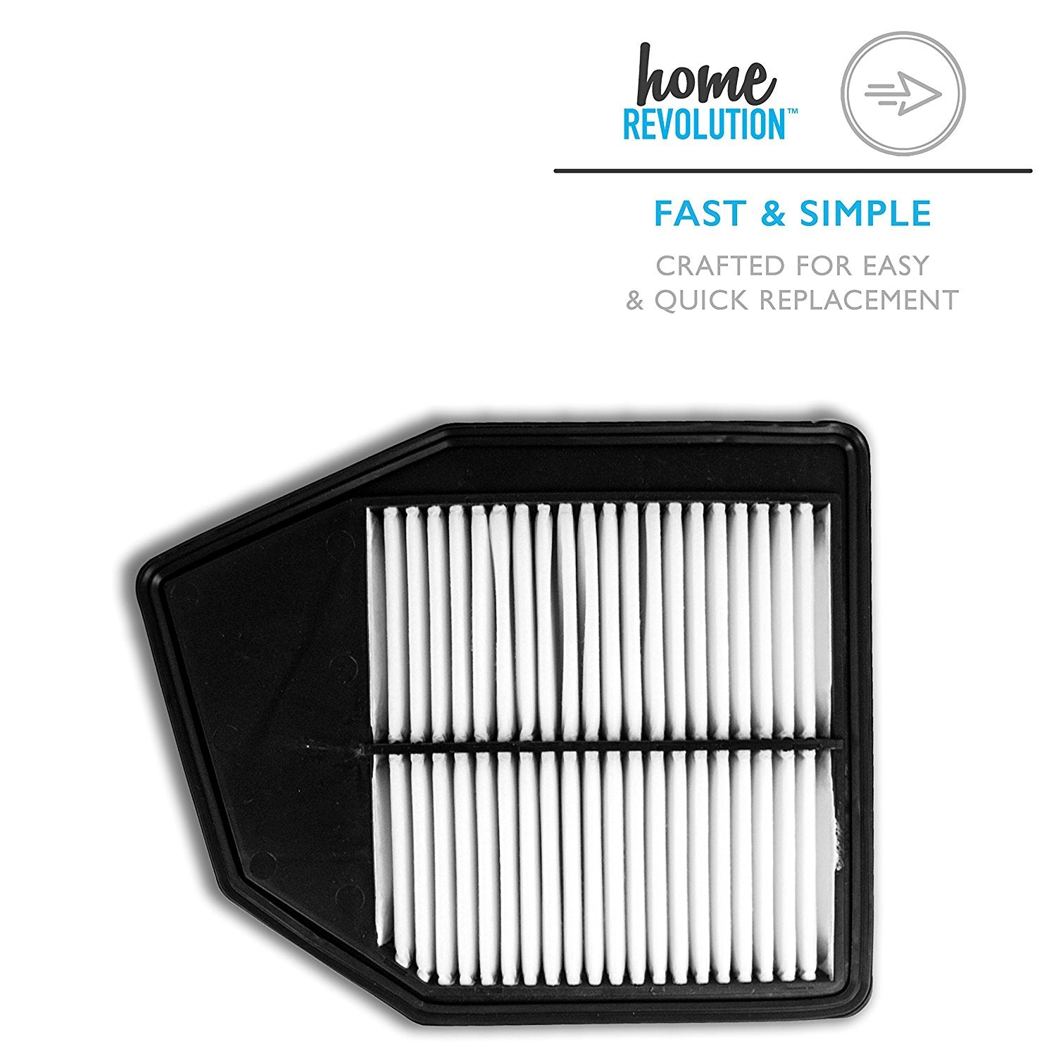 ... Honda® Accord Crosstour* Rigid Panel Air Filter ...
