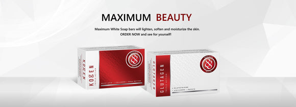 Maximum 88 Beauty Soap