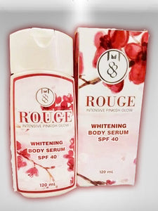 ROUGE INTENSIVE PINKISH GLOW LOTION