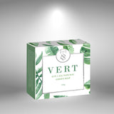 VERT 8-IN-1 ALL NATURAL GREEN SOAP