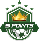 5 Points Games