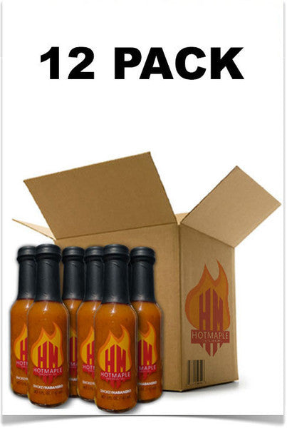 Smokey Habanero:  3-pack or 12-pack