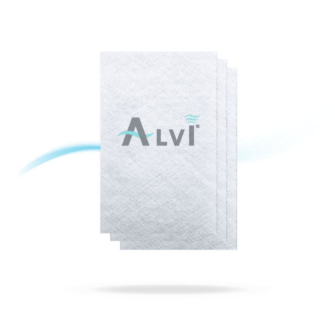 ALVI Air Replacement Filter 3-Pack