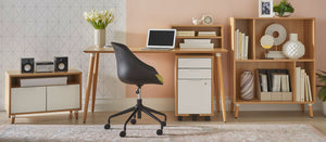 What's Your Home Office Style?