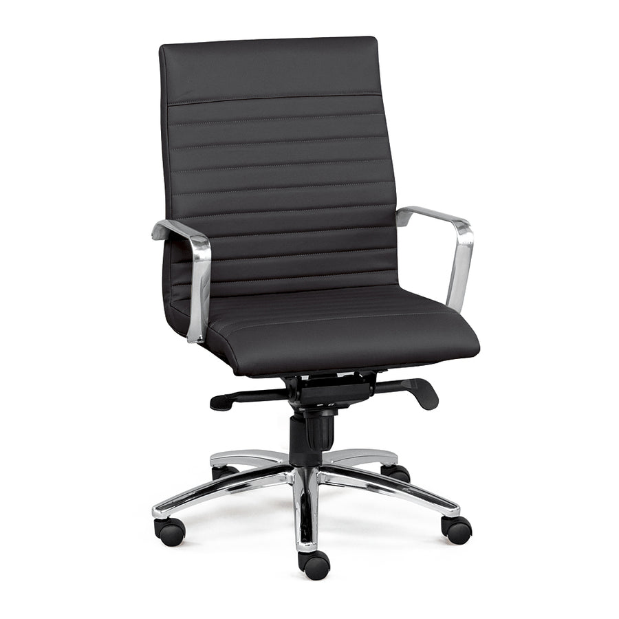 <b>High Back Office Chair</b><br><i>Structure Collection</i>