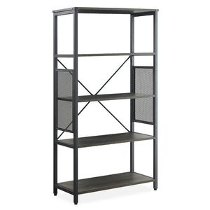 "<b>Four Shelf Bookcase - 30""W x 14""D</b><br><i>Axle Collection</i>"