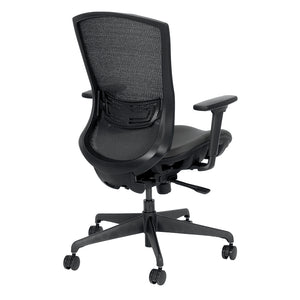 <b>Mesh Back Ergonomic Chair</b><br><i>Structure Collection</i>